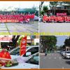 Caravan 30-4/1-5/2015 Sài Gòn-Đà Nẵng