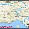 CARAVAN: Pháp  -Đức – Ý-Châu Âu Cổ Kính