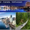 [ Đ.ký] Caravan AMERICA-CANADA 15/7-29/7/2015