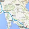 CARAVAN: VIETNAM – MYANMAR – THAILAND–CAMBODIA