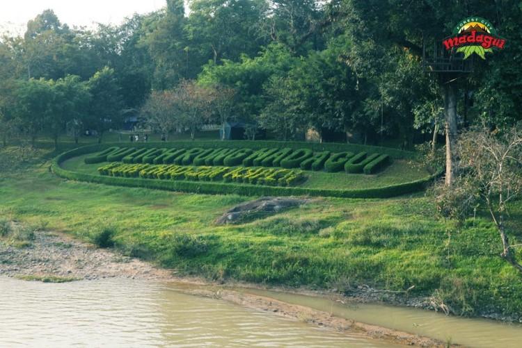 Trại hè vietcaravan KDL Rừng Madagui