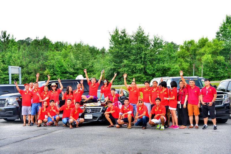 Chương trình CARAVAN lễ chùa Châu Đốc – Mua sắm chợ biên giới