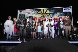 Bộ Phim VietCaravan – Đám Cưới Ma – Halloween 2011, Phim nhiều tập