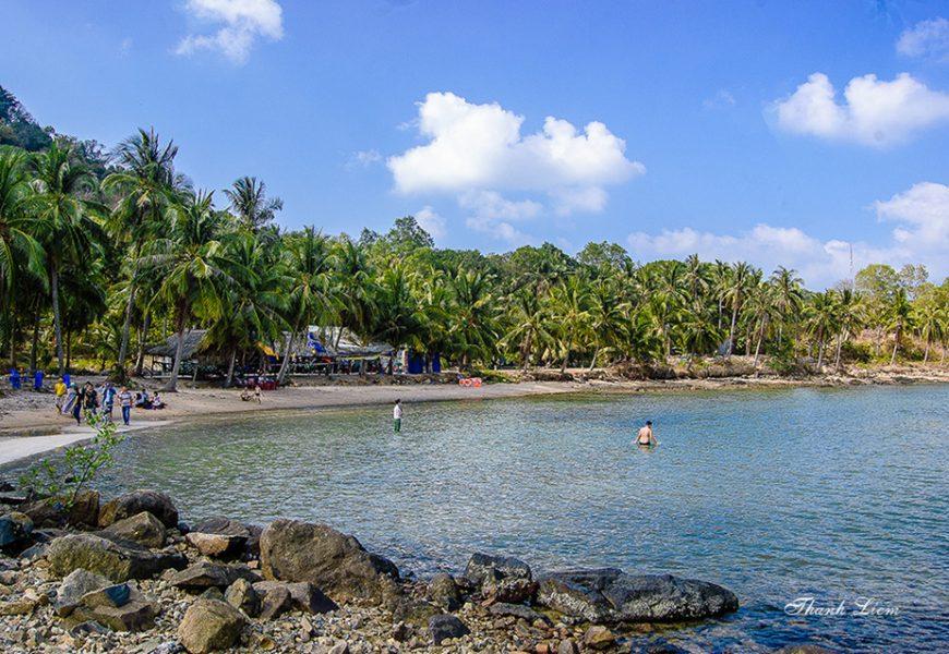 Hải Tặc – quần đảo xinh đẹp cuối trời tây nam Tổ quốc
