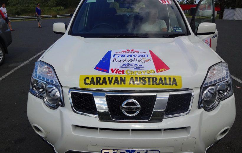 Hình ảnh Caravan Australia