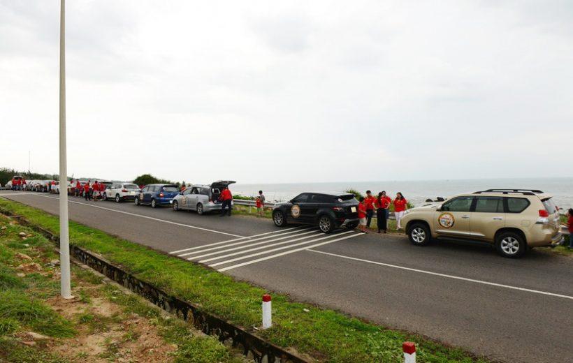 Hình Ảnh Caravan Hè 6/2014