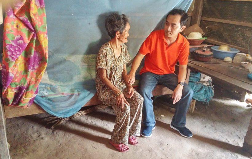 [Từ thiện VietCaravan 30-8] Chung tay Nhân Đôi Niềm Vui