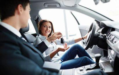 Lời khuyên khi bán xe cũ