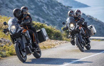KTM 400 Adventure sắp ra mắt, thêm lựa chọn mới