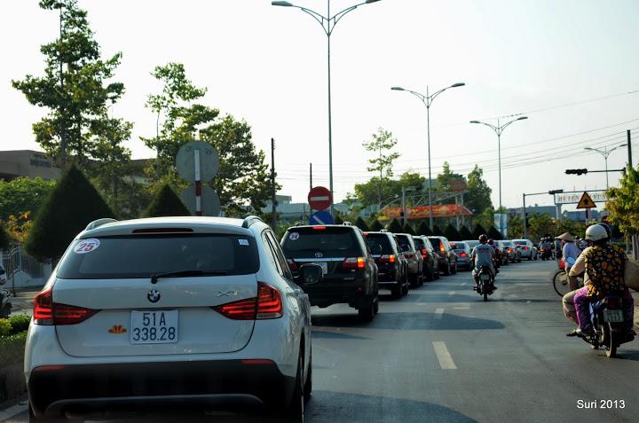 Caravan Tâm Linh Châu Đốc-Hà Tiên 1-3/3/2013 (Mùng 20AL)