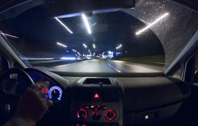 Các lưu ý để tỉnh táo khi lái xe ban đêm
