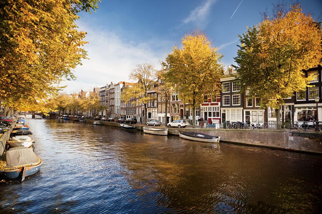 Mùa thu châu Âu, nơi nào xuất sắc nhất để thưởng ngoạn và khám phá?