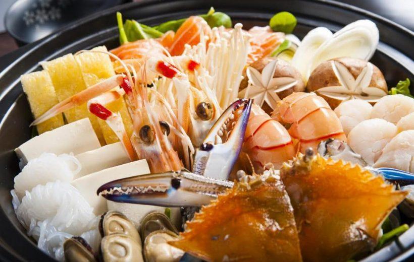 Những Món Ngon Nhất Nhật Bản