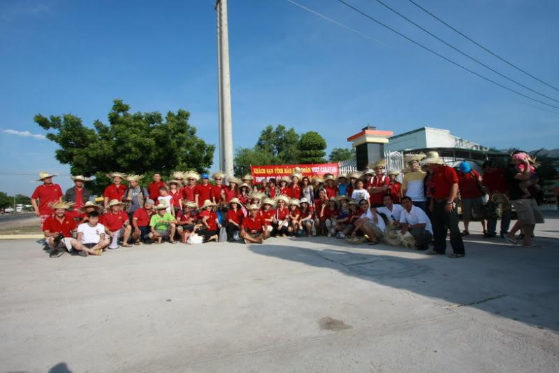 Hình ảnh Caravan Cù Lao Câu