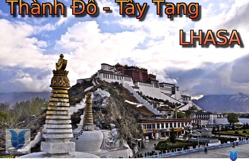 Chương Trình Tây Tạng – Về Đất Phật 26/4-3/05/2012