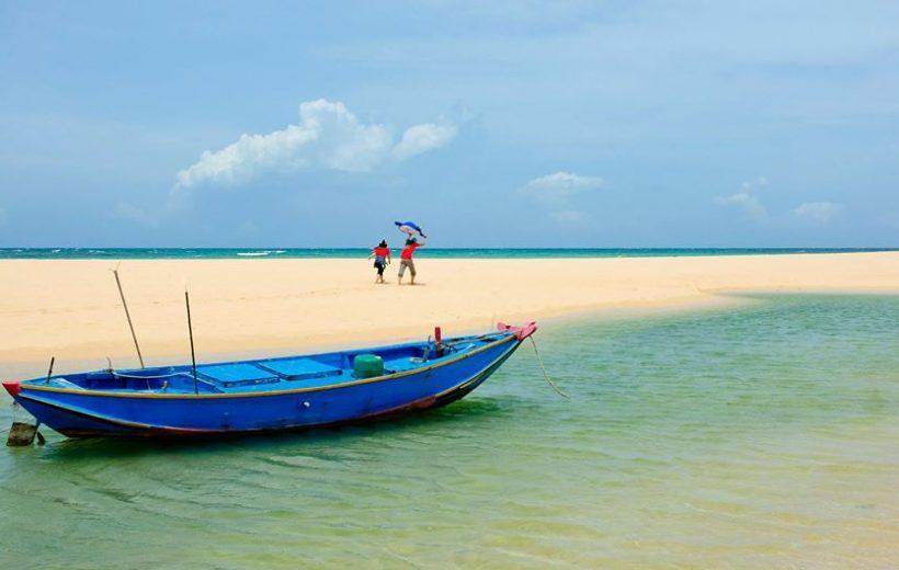 Caravan Đảo Phú Quý – Phan Thiết