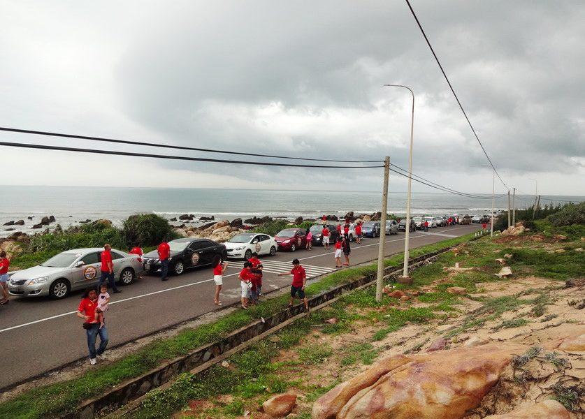 Caravan Trại hè 2015