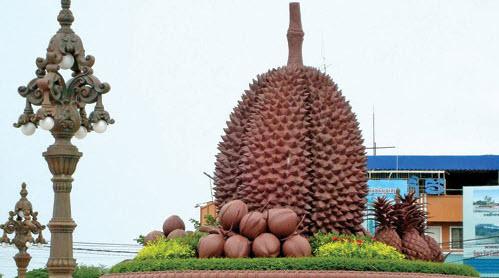 Caravan Lễ Chùa Bà Châu Đốc-Đảo Thỏ Campuchia-Ha Tien Vegas
