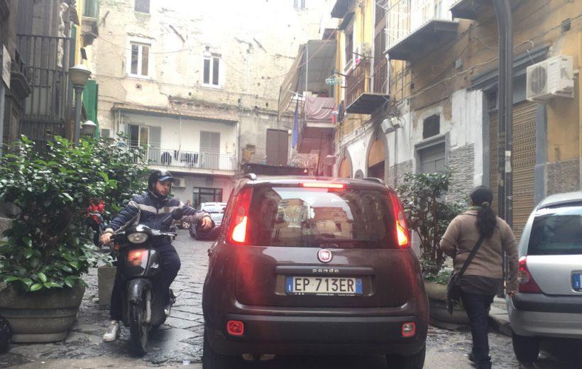 Có một góc Hà Nội ở nước Ý