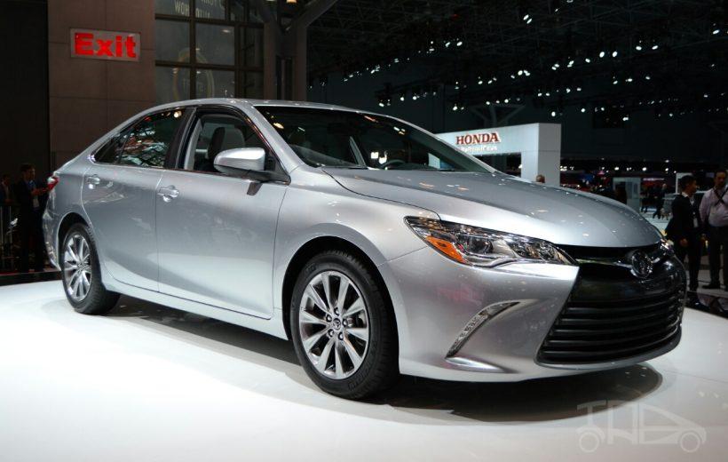 Toyota – khi 'gã khổng lồ' quyết thay đổi