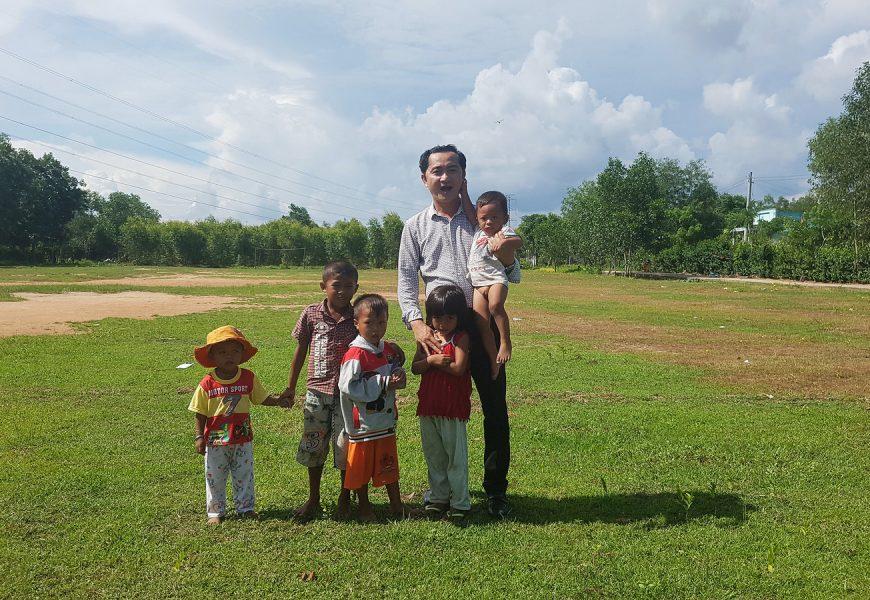 Chương trình Từ Thiện' Mừng Sinh Nhật VietCaravan Lần 8