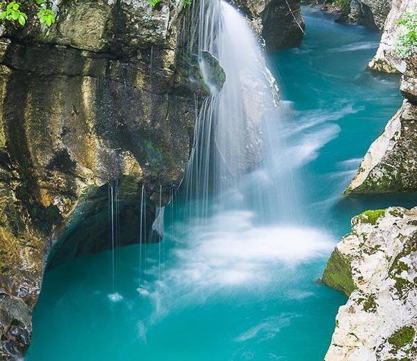Những vùng sông nước tuyệt đẹp trên thế giới , trong đó có Vietnam