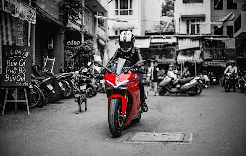 Ducati SuperSport chính thức ra mắt tại Việt Nam