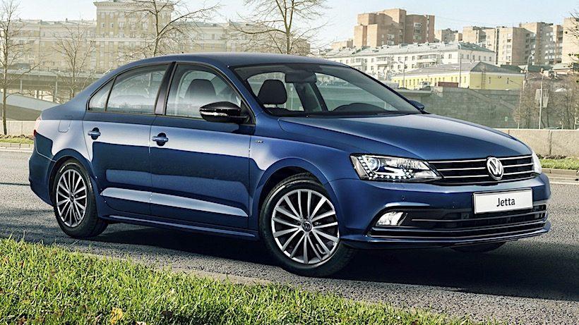 Volkswagen Việt Nam sẽ mang các mẫu xe Đức tham gia VIMS 2017