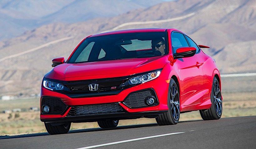 Honda Civic 2018 sẽ bán ra với giá từ 428 triệu đồng