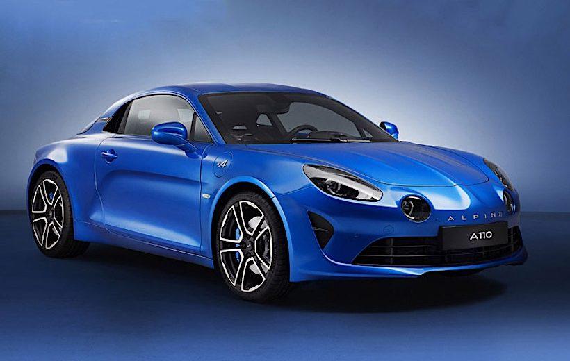 Những mẫu xe được chờ đợi nhất năm 2018