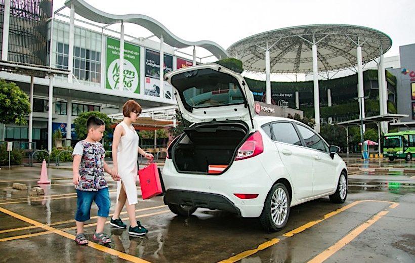 Những sai sót khi mua xe ôtô đầu tiên