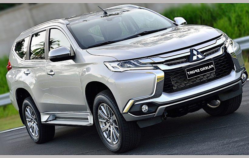 Hàng loạt mẫu xe Mitsubishi sắp được giảm giá