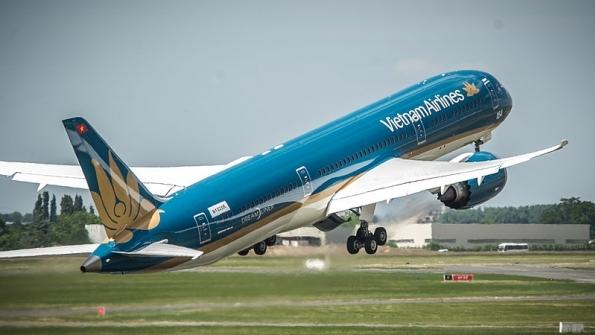 Vietnam Airlines tăng 110 chuyến bay đến Đà Nẵng phục vụ APEC