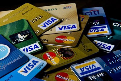 Đi du lịch cẩn thận khi cà thẻ