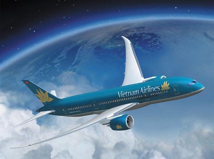 Vietnam Airlines được vinh danh hãng hàng không của năm