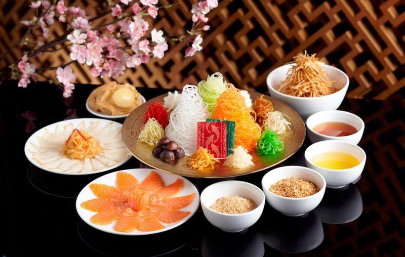 Ý nghĩa các món ăn dịp Tết tại Singapore