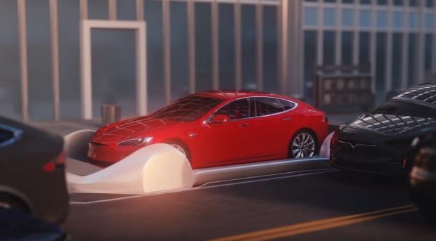 Nhà Trắng chưa mặn mà với Hyperloop của Elon Musk