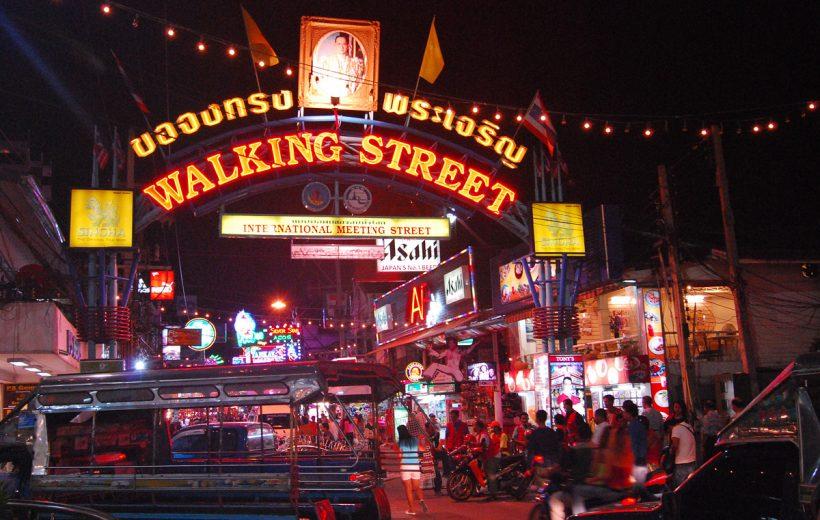Du Lịch Mua Sắm Pattaya – Thailand