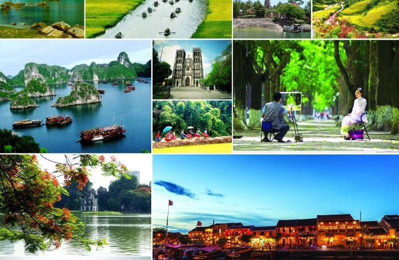 Đánh giá chiến lược, Quy hoạch phát triển du lịch Việt Nam đến 2020-2030