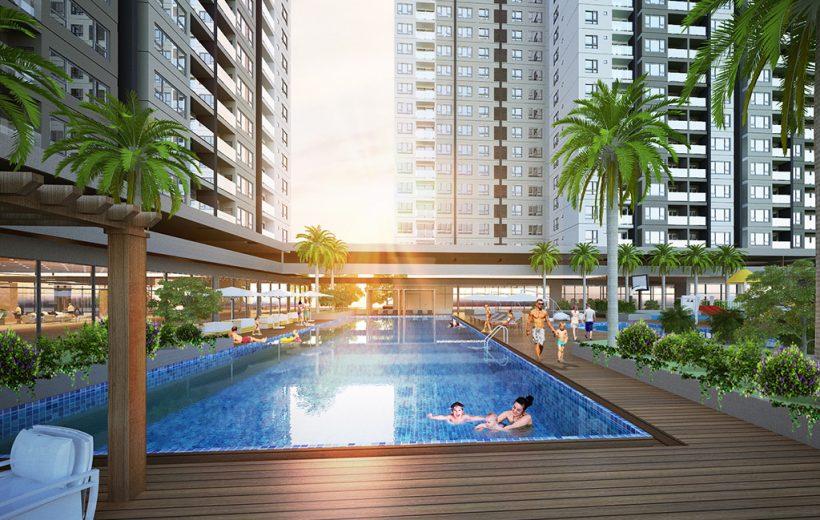 Những ưu điểm của căn hộ kênh đào Flora Mizuki