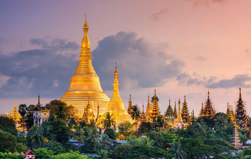7 Trải nghiệm tuyệt nhất ở Yangon Myanmar