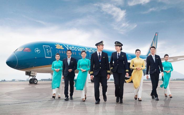 Vietnam Airlines: Ưu đãi 20% giá vé một số đường bay đi châu Á