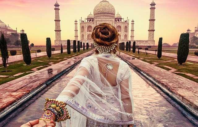 Ấn Độ những điểm du lịch tuyệt đẹp