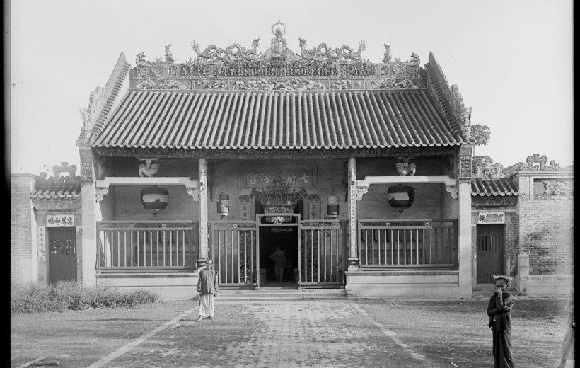 Việt Nam 120 năm trước