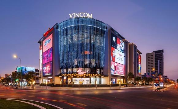 Vincom có 44 trung tâm thương mại trên cả nước