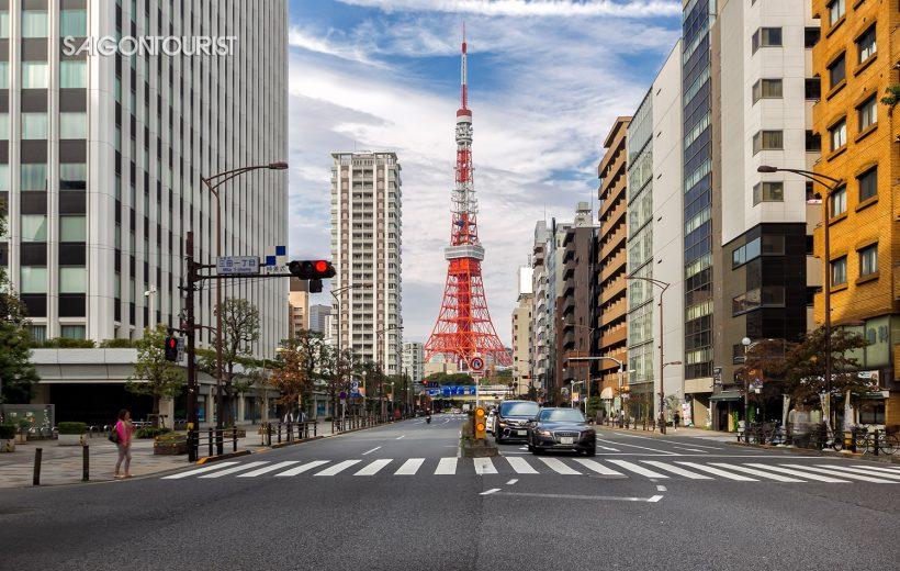 Nagoya – những món ngon đường phố phải thử