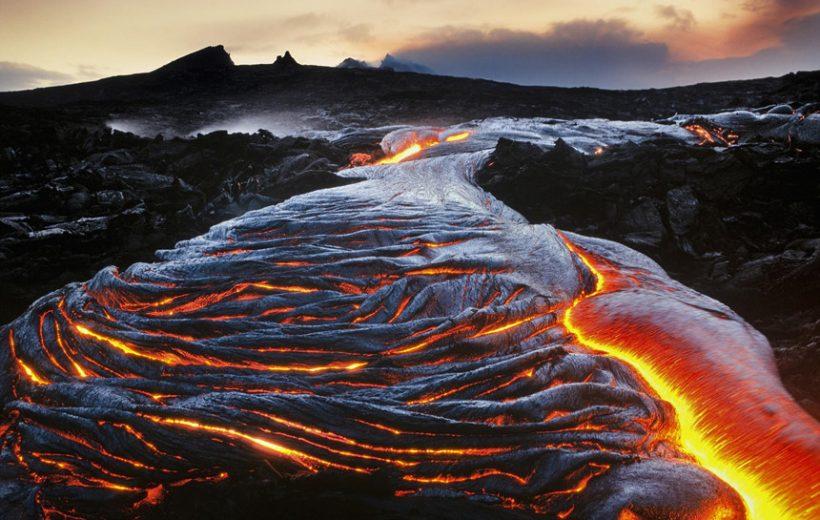 9 di sản thiên nhiên nổi bật nhất thế giới