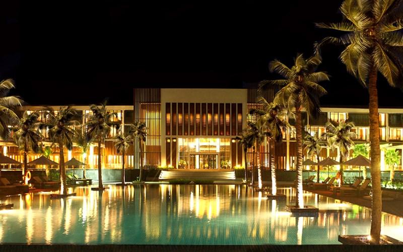 Resort năm sao ở Hội An nhận nhiều giải thưởng danh giá