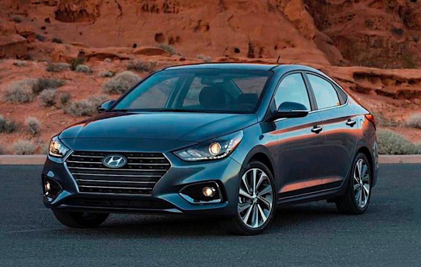 Hyundai Accent 2018 sẽ được bán ra với giá từ 360 triệu đồng