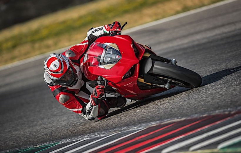 6 mẫu xe mới nhất của Ducati chính thức được ra mắt.